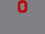 """Student Life Block """"O"""" Text Logo"""